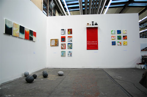4. Berliner Kunstsalon - Julian Jackson