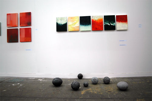 4. Berliner Kunstsalon - Sabine Tress